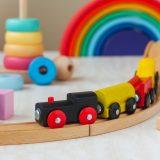 年齢にピッタリのものを 知育玩具レンタル比較 5選