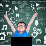デジタルネイティブ世代のスタンダード 小学校のプログラミング教育ってなに?
