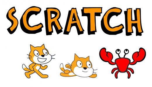 自宅で始めるScratch